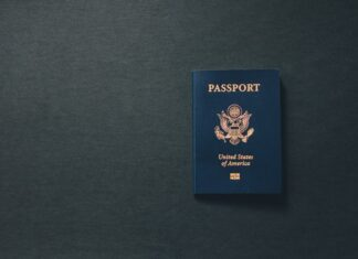 How much does a passport cost?