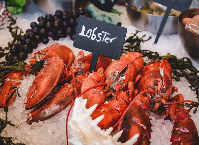 How to cook lobster?