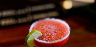 How to make Margaritas?